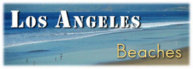 Los Angeles Beaches and Beach Hotels